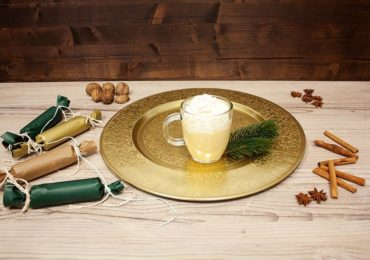 Eierpunsch selber machen, Alkohol, Party, Alkoholgenuss, DIY, Weihnachten
